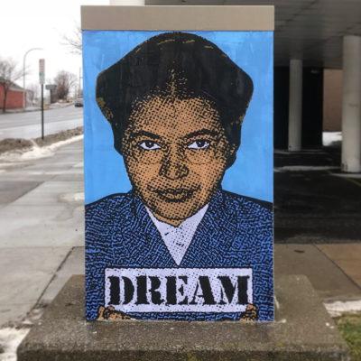 Rosa Parks / DREAM